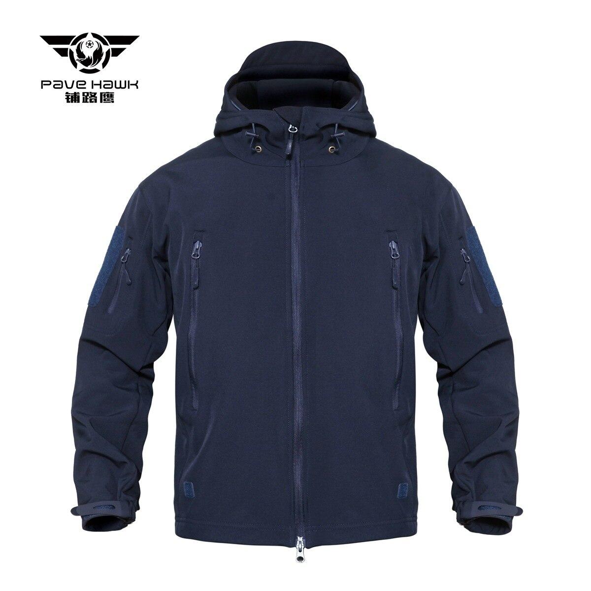 5XL Men Women Winter Warm Camo Jacket Outdoor Fishing Climbing Riding Travel Army Training Waterproof Fleece Hoody Tactical Coat