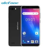 Ulefone S1 Pro 4G Smartphone Android 8.1 5.5 inch 18:9 MTK6739 Quad Core 1GB RAM 16GB ROM 13MP+5MP Rear Dual Camera Mobile Phone