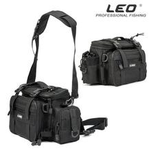 leo Multifunctional Fishing Gear Bag Single-shoulder Photogr
