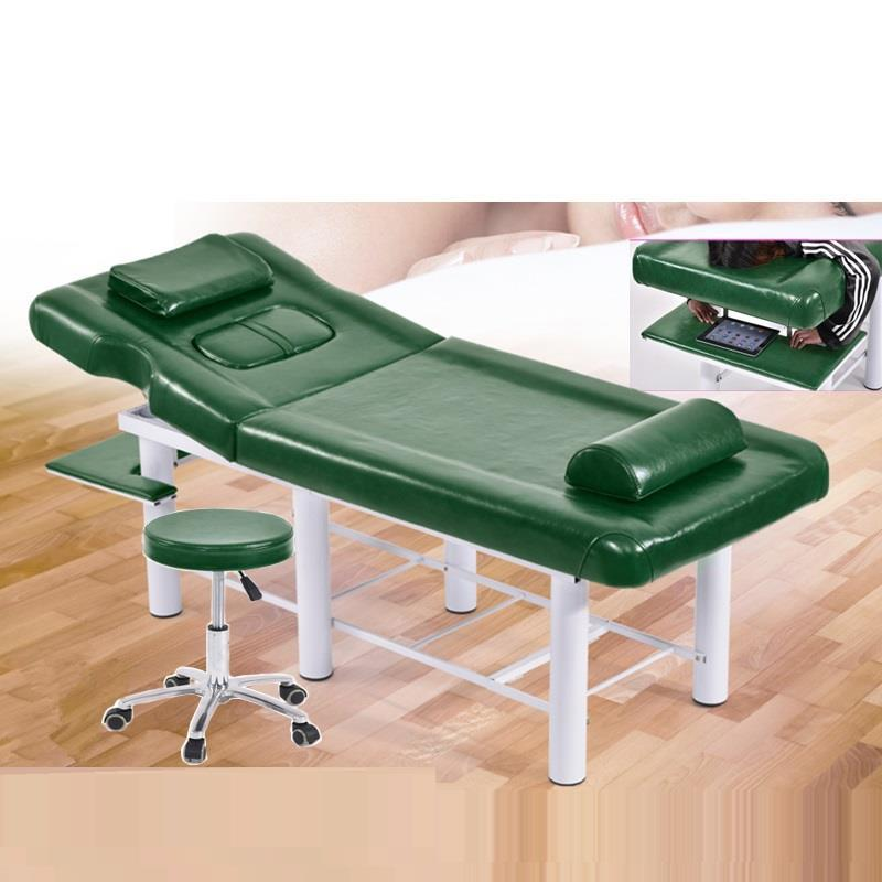 Camilla Plegable Cadeira Massagem De Pliante Beauty Massagetafel Salon Tafel Cama Para masaje Table Chair Folding Massage Bed