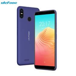 Ulefone S9 Pro 4G смартфон 5,5 inch Android 8,1 MTK6739 4 ядра 2 Гб Оперативная память 16 Гб Встроенная память 13.0MP отпечатков пальцев 3300 mAh мобильный телефон