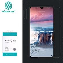 For Huawei P30 強化ガラス For Huawei P30 ガラス Nillkin アメージング H/H + プロフロントスクリーンプロテクター Huawei 社 P30 6.1 インチ