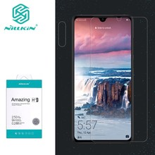 for Huawei P30 Tempered Glass for Huawei P30 Glass Nillkin Amazing H/H+Pro Front Screen Protector For Huawei P30 6.1 inch