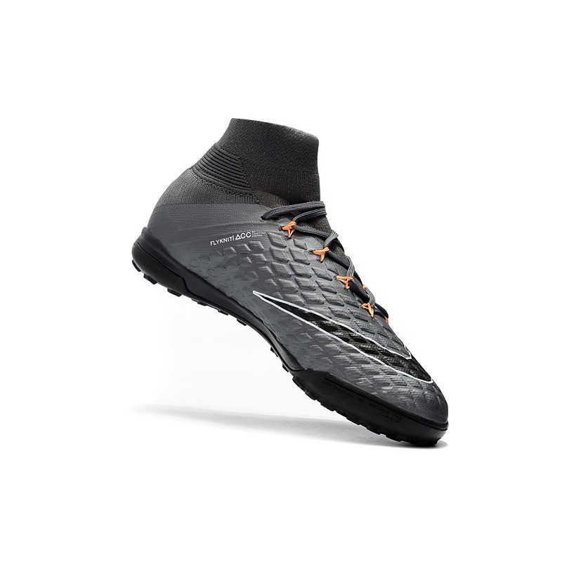 40b2fa21b175 Nike Hypervenom Phantom Iii Fg Iutdoor Men Non-slip Soccer Shoes Football  stock shoes Boots