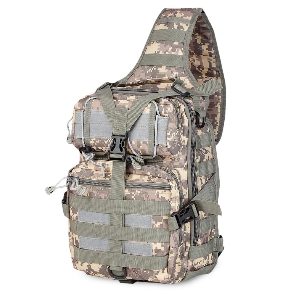 Zaino Militare Campeggio black Camouflage Dello Di Tattico A Green Borsa Impermeabile khaki Caccia Pack Outdoor Trekking Assault acu Tracolla Army qwFtc5g5