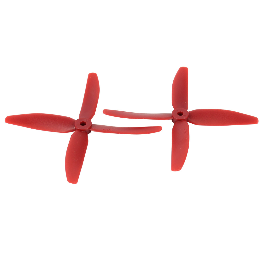 F18761/4 1 Pair <font><b>5040</b></font> 4-Leaf Propeller <font><b>Props</b></font> CW CCW for DIY RC Mini Racing Drone 210 250 280 320 230 255 Quadcopter image