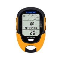 Multifunctional GPS Waterproof Barometer Compass Outdoor Climbing Altimeter Tools Height Change Interval Sensor Chip