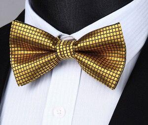 Image 3 - Tirantes para hombre, para fiesta, boda, a la moda, varios 6 Clips, conjunto cuadrado formal de bolsillo preatado, Tirantes ajustables S05