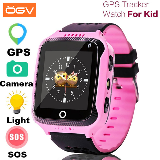 Back To Search Resultswatches English Q528 Smart Baby Watch With Gsm Positioning Locator Touch Screen Tracker Sos Flash Sim Calls For Kids Gift Children