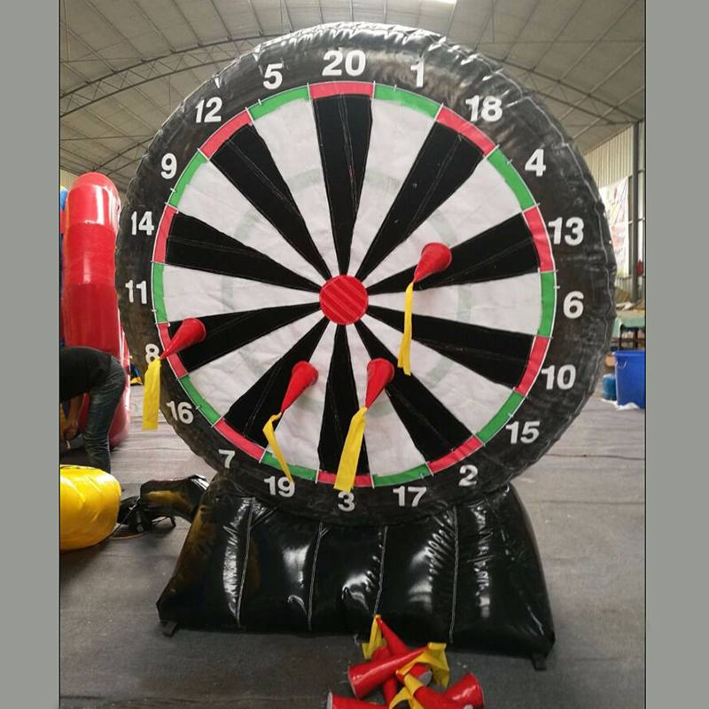3 Meter Outdoor Durable Game Giant Inflatable Dart Board With Air Blower 220V Oxford Fabric Throwing Sport Games Inflatable Game3 Meter Outdoor Durable Game Giant Inflatable Dart Board With Air Blower 220V Oxford Fabric Throwing Sport Games Inflatable Game