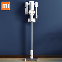 New Xiaomi Dreame V9 Vacuum Cleaner Wireless Handheld Cordless Stick Vacuum Cleaners 400W 20000Pa from xiaomi youpin For Home