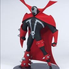 Регенерация всплеска человек 30 поколение главный герой красный халат мотив кукла действие Коллекционная игрушечная Статуэтка фигурка
