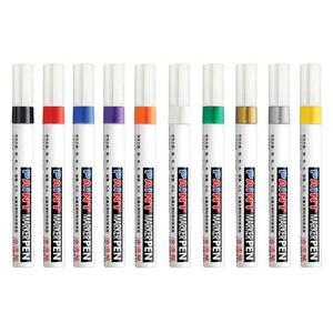 Image 5 - Hot 1pcs Waterproof Professional Car Paint Pen Graffiti Paint Pencil Tire Touch Up Graffiti Pen Sign In Pen Dropshipping