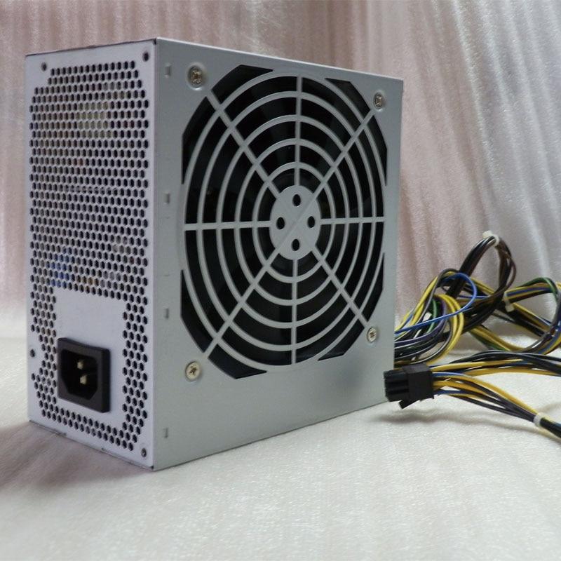 Pour Acer et Lenovo M6300 12 broches ordinateur puissance FSP500-50AAGA HK400-11PP D15-220P1APour Acer et Lenovo M6300 12 broches ordinateur puissance FSP500-50AAGA HK400-11PP D15-220P1A