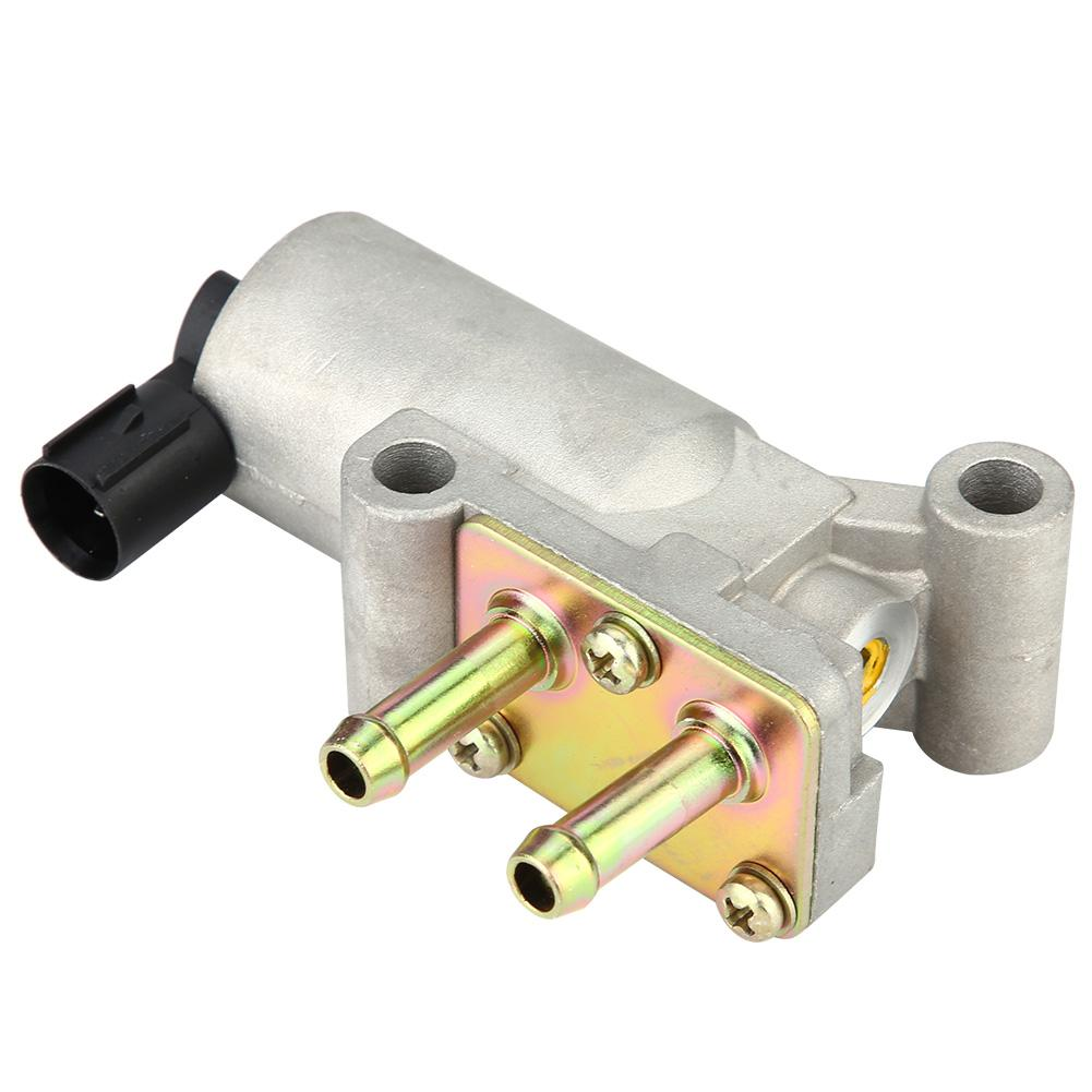Idle Air Control Valve Air Intake System Enthusiastic Idle Speed Air Control Valve For Honda Civic 1.5l-l4 1992-1995 36450-p08-004 Air Compressor Valve Car Accessories Latest Technology