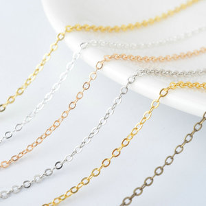 5 Meters width 1.5MM Gold Colo