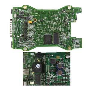 Image 1 - Диагностический сканер VCM II V101 версии F ord VCM 2 лучшего качества, диагностический инструмент с поддержкой транспортных средств IDS VCM2 OBD2, лучший чип