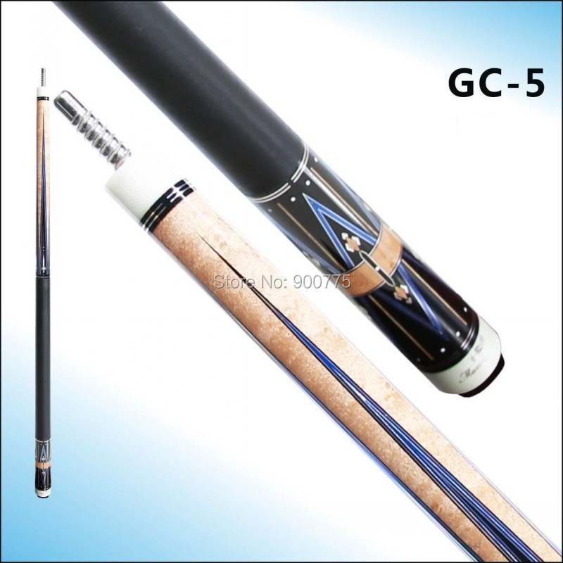 Pool STICK 9 Ball Game Rod Release your power by FURY Cue Maple Wood STE Shaft