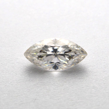 7*14mm marquise cut  VVS Moissanite Super White Loose Diamond 2.48 carat for Wedding Ring