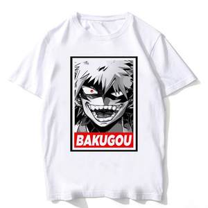 DAYUHU T Shirts Man Short Sleeve Clothing Funny T-shirt
