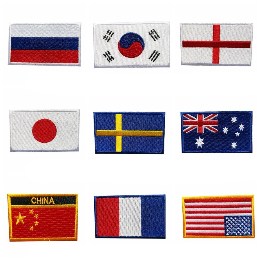 Good and cheap products canada patch on Shop Uhit