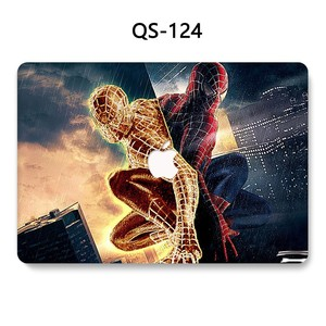 Image 3 - 2019 For Notebook MacBook Case For Laptop MacBook Sleeve Air Pro Retina 11 12 13.3 15.4 Inch With Screen Protector Keyboard Cove