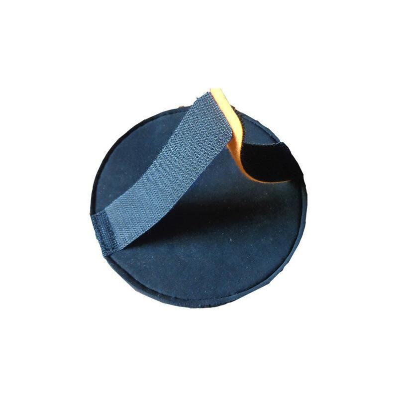 Paint Care MARFLO Magic Clay Pad Holder Gloss Seal Car Paint Wax Applicator Auto Care Detailing Clay Bar Washing Tools
