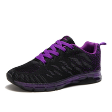 Torisky Women Running Shoes Casual Shoes Men Breathable Sneakers 2019  Spring Purple Pink Sport Shoes Unisex a6e9bf50d59c
