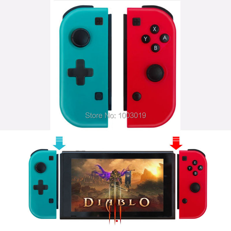 Wireless Bluetooth Gamepad Controller For Nintend Switch Pro Console Switch Gamepads Controllers Joystick For Nintend Game