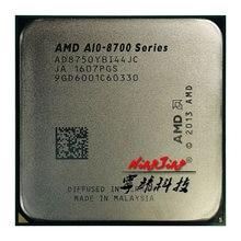 Amd A10-Series pro A10-8750B a10 8750 3.6g 65w soquete fm2 +