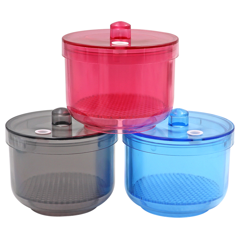 1pc Dental Autoclavable Sterilize Box Soak Disinfection Cup Net Basket Case Oral Dentist Products Dental Lab Equipment