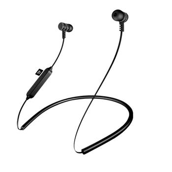 Sport Wireless Earbuds 4.2 Waterproof Stereo On Ear Neckband Earphone Headset For Running Cycling Nosie Cancelling
