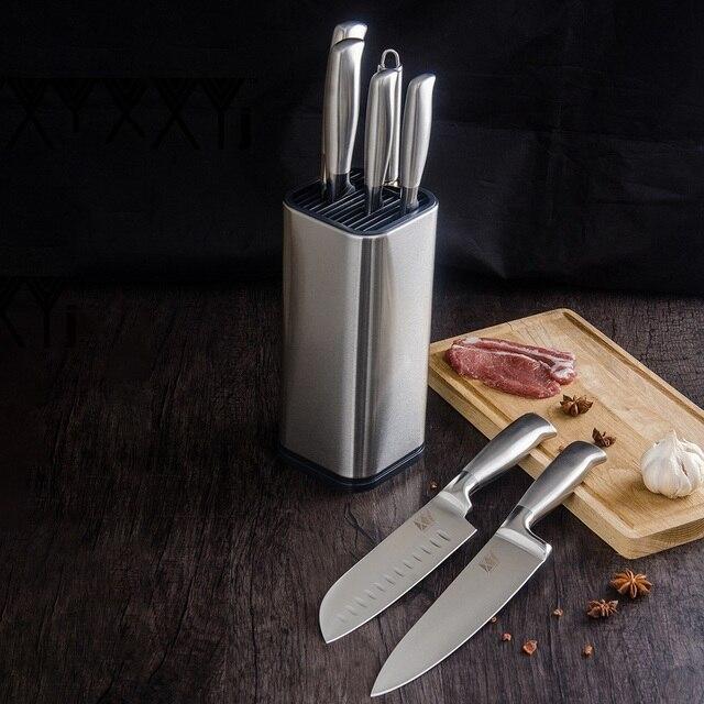 LUDA veitsiteline pöydälle – teräs