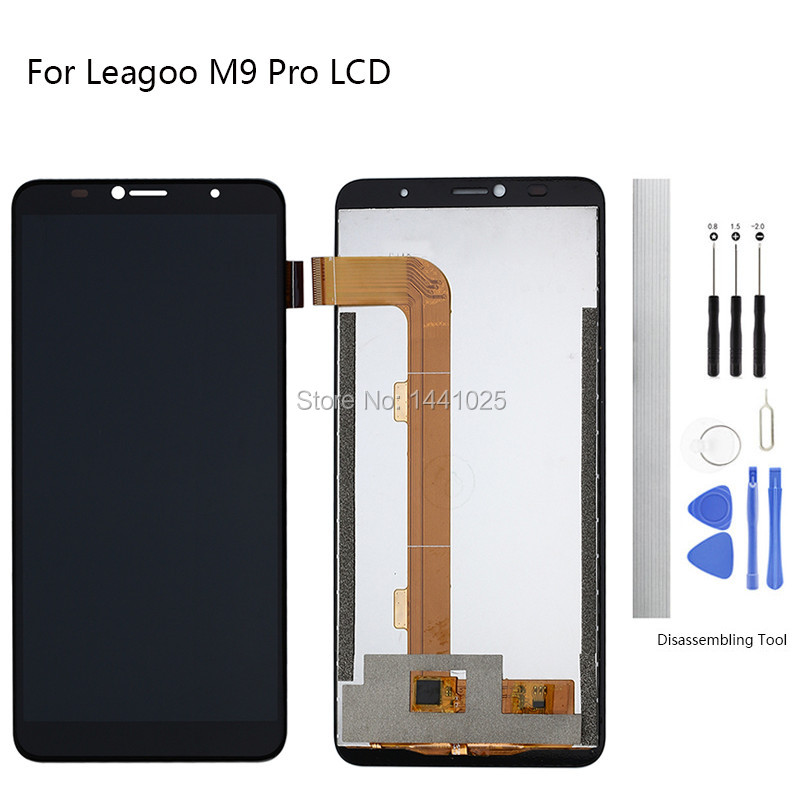 Display Screen Replace for Leagoo M9 Pro LCD Touch Screen 5.72 inch black  for Leagoo M9 Pro Touch Screen Display Screen Replace for Leagoo M9 Pro LCD Touch Screen 5.72 inch black  for Leagoo M9 Pro Touch Screen