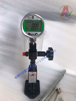 S90H digital instrument display type diesel common rail injector nozzle tester