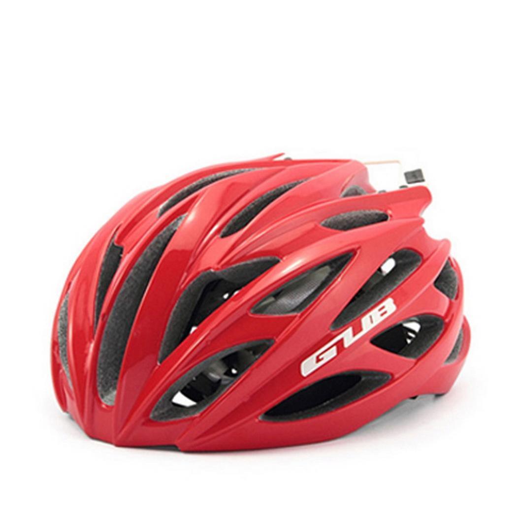 Protection de la tête extérieure Anti-chute Anti-collision équipement de VTT cyclisme unisexe 23 trous casque