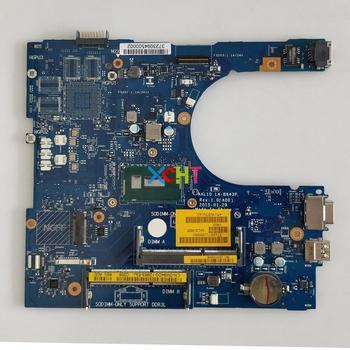 CN-0M94D0 0M94D0 M94D0 AAL10 LA-B843P w 3205U CPU for Dell Inspiron 5458 5558 5758 Laptop PC NoteBook Motherboard Mainboard genuine cn 0m2tvp 0m2tvp m2tvp hm57 ddr3 daum8cmb8c0 laptop motherboard for dell inspiron n4010 notebook pc