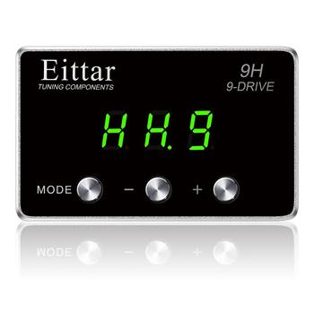 Eittar 9H Electronic throttle controller accelerator for opel astra H 2004-2009