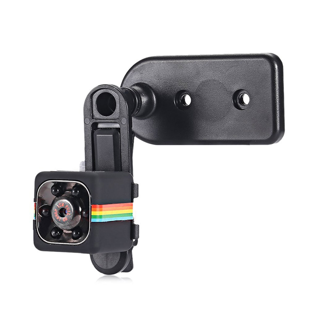 Image 2 - Original Mini Cam WIFI Camera SQ11 FULL HD 1080P Night Vision Waterproof Shell CMOS Sensor Recorder Camcorder Support TF Card-in Mini Camcorders from Consumer Electronics