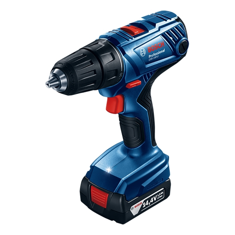 Cordless drills-screwdriver Bosch GSR 140-LI