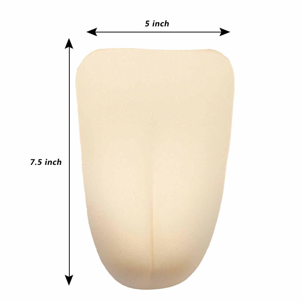 ملابس داخلية للرجال من TiaoBug ملابس تحتية للمتحولين جنسيا خفيفة ناعمة من الأمام ملابس تحتية مثيرة للرجال ملابس تحتية بتشكيل قابل للإزالة من الداخل