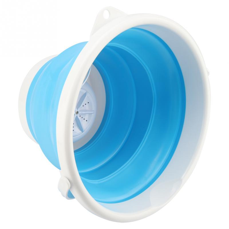 Бытовая мини ультразвуковая турбина стиральная машина портативный путешествия прачечная мини очиститель воздуха многофункциональная турбина стиральная машина