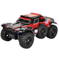 WLtoys 124012 coches RC 1/12 4WD 60 km/H coche de carreras rápidas 2,4G neumático de goma absorbente independiente fuera de carretera juguetes de Control remoto de orugas