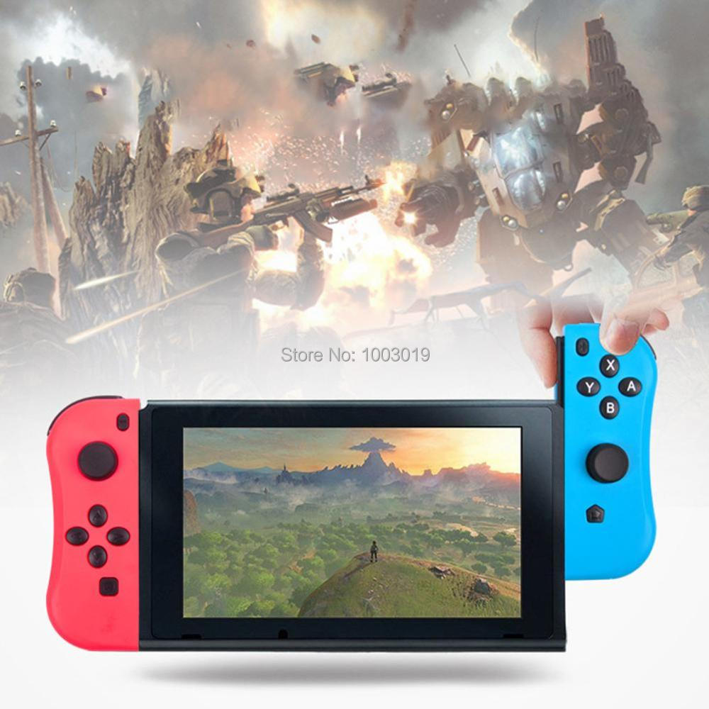Joy-Con (L/R) Wireless Bluetooth Game Controllers for Nintend Switch Joycon Gamepad Joystick for Nintend Switch ConsoleJoy-Con (L/R) Wireless Bluetooth Game Controllers for Nintend Switch Joycon Gamepad Joystick for Nintend Switch Console
