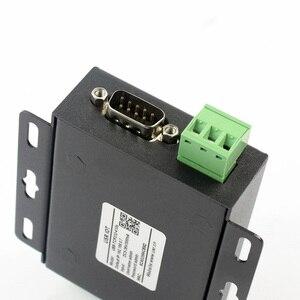 Image 5 - USR TCP232 410S מסוף אספקת חשמל RS232 RS485 כדי TCP/IP ממיר סידורי Ethernet סידורי מכשיר שרת