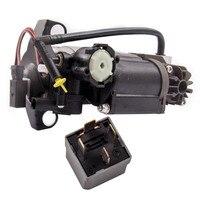 Пневматическая подвеска компрессор насос подходит для MERCEDES W220 W211 W219 A2203200104 для S500 с Airmatic E55 AMG