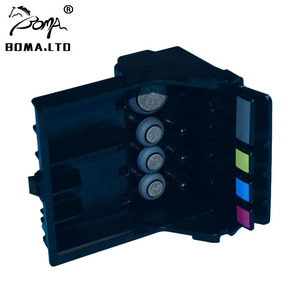 Image 5 - 1 PC Original cabezal de impresión 14N1339 para Lexmark L100 cabeza de impresión para Lexmark S505 S508 S605 S608 S409 Pro705/708 la cabeza de la impresora