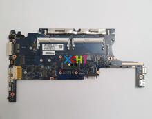 781856 001 781856 501 781856 601 UMA w i5 5300U CPU dla HP EliteBook 820 G2 Notebook PC płyta główna płyta główna testowana