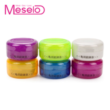 Meselo Male Masturbator Eggs Silicone Realistic Vagina Artificial Vagina Pussy Penis Trainer Adult Sex Toys For Men Masturbating