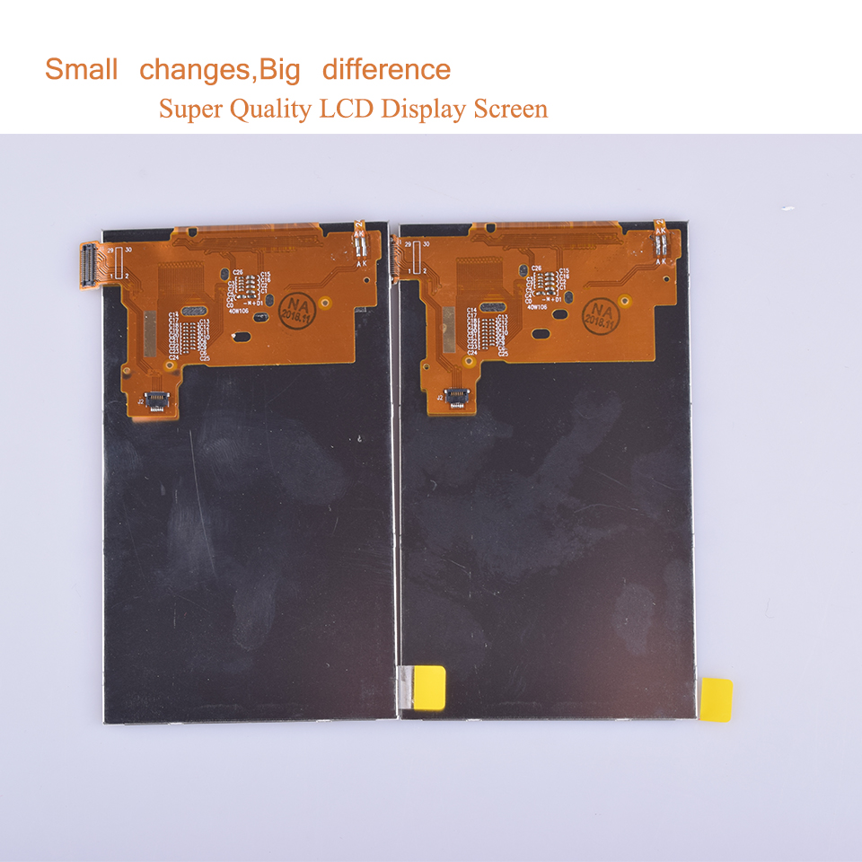 Image 5 - 10Pcs/lot ORIGINAL For Samsung Galaxy J1 Mini Prime DUOS J106 J106F J106H SM J106F/DS LCD Display Screen SM J106 Display Screen-in Mobile Phone LCD Screens from Cellphones & Telecommunications